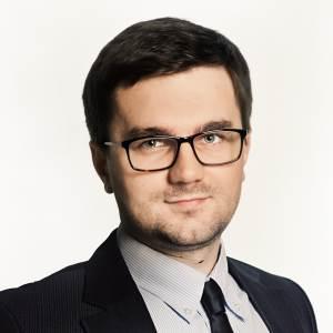 Adrian Mackiewicz, SII