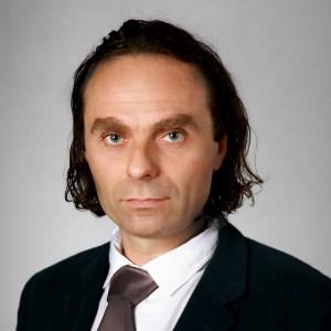 Krzysztof Ojczyk, Analityk w Departamencie Doradztwa Inwestycyjnego, Noble Securities S.A.