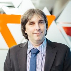 Maciej Szmigiel, Analityk Giełdowy, Biuro Maklerskie ING Banku Śląskiego