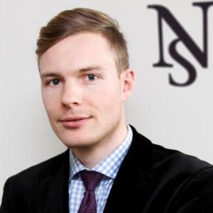 Wojciech Gąsowski, Dyrektor Departamentu Emisji Instrumentów Finansowych, Noble Securities S.A.